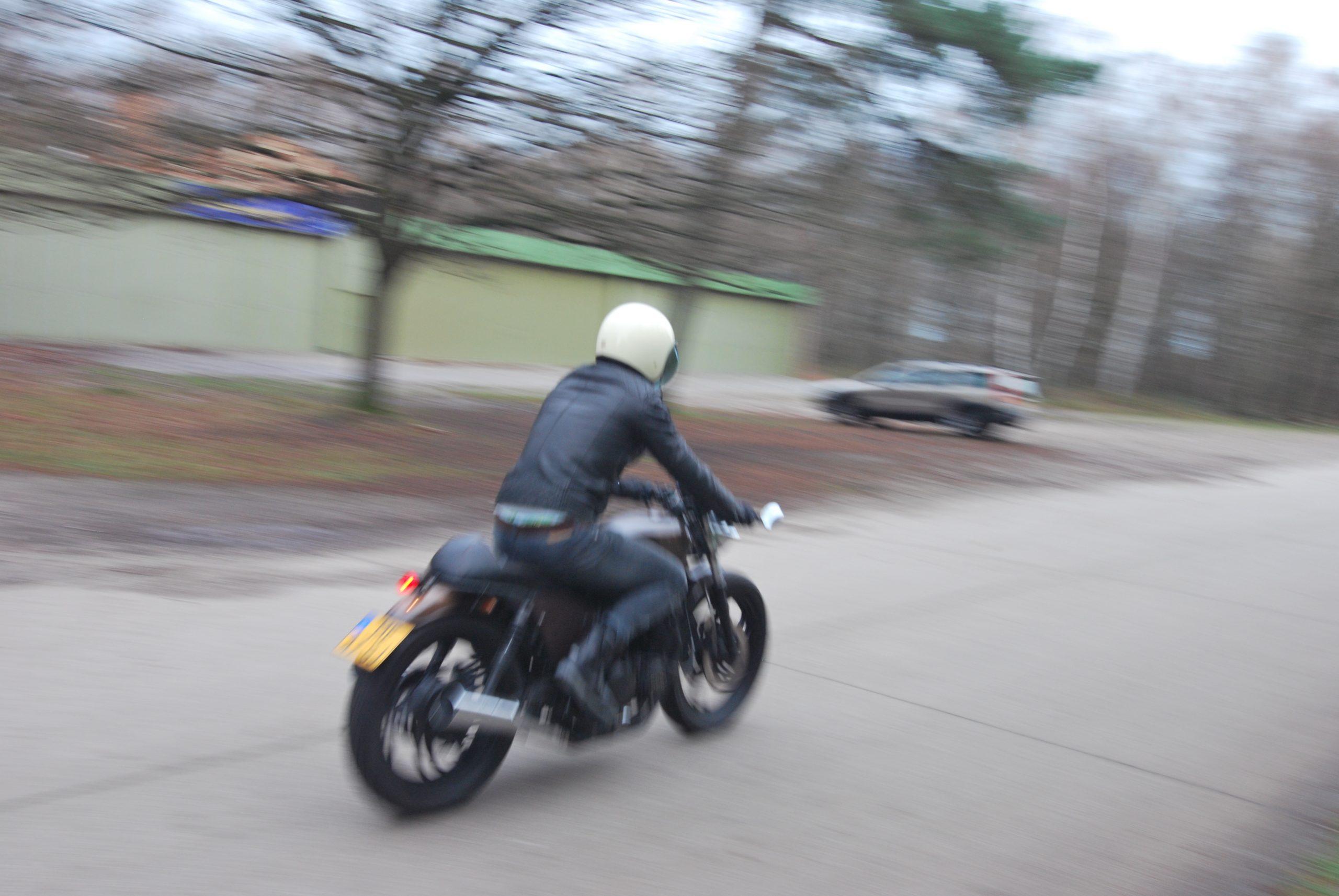 Yamaha XJ550